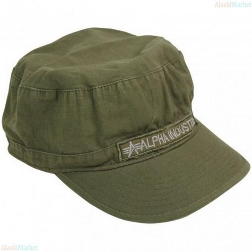 Кепка армейская ARMY HAT OLIVE
