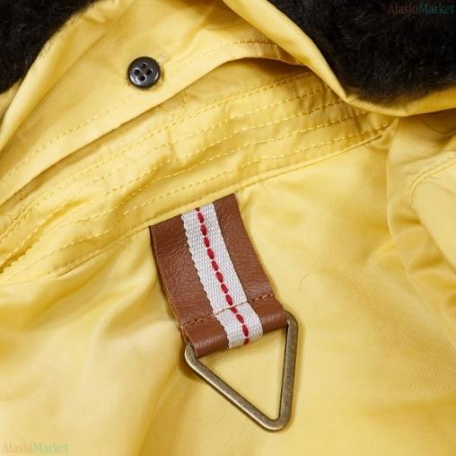 Куртка APACHE YELLOW
