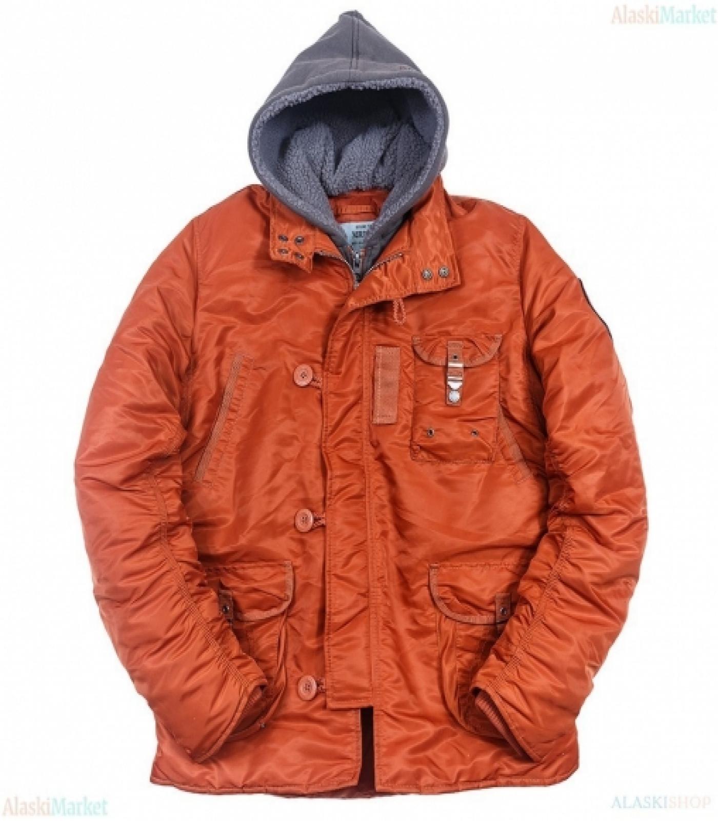 Куртка RANGER CINNAMON STICK