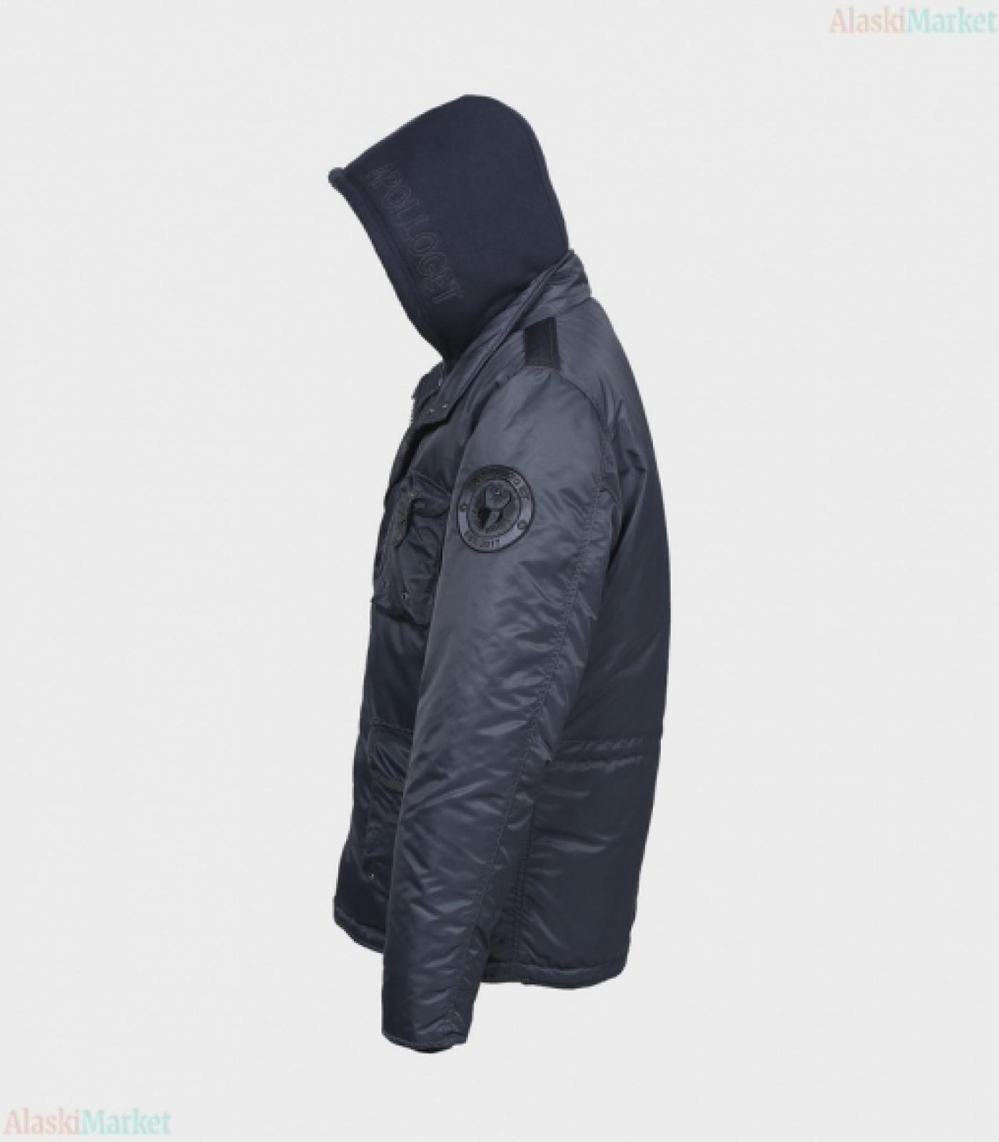 Куртка RANGER STEEL BLUE