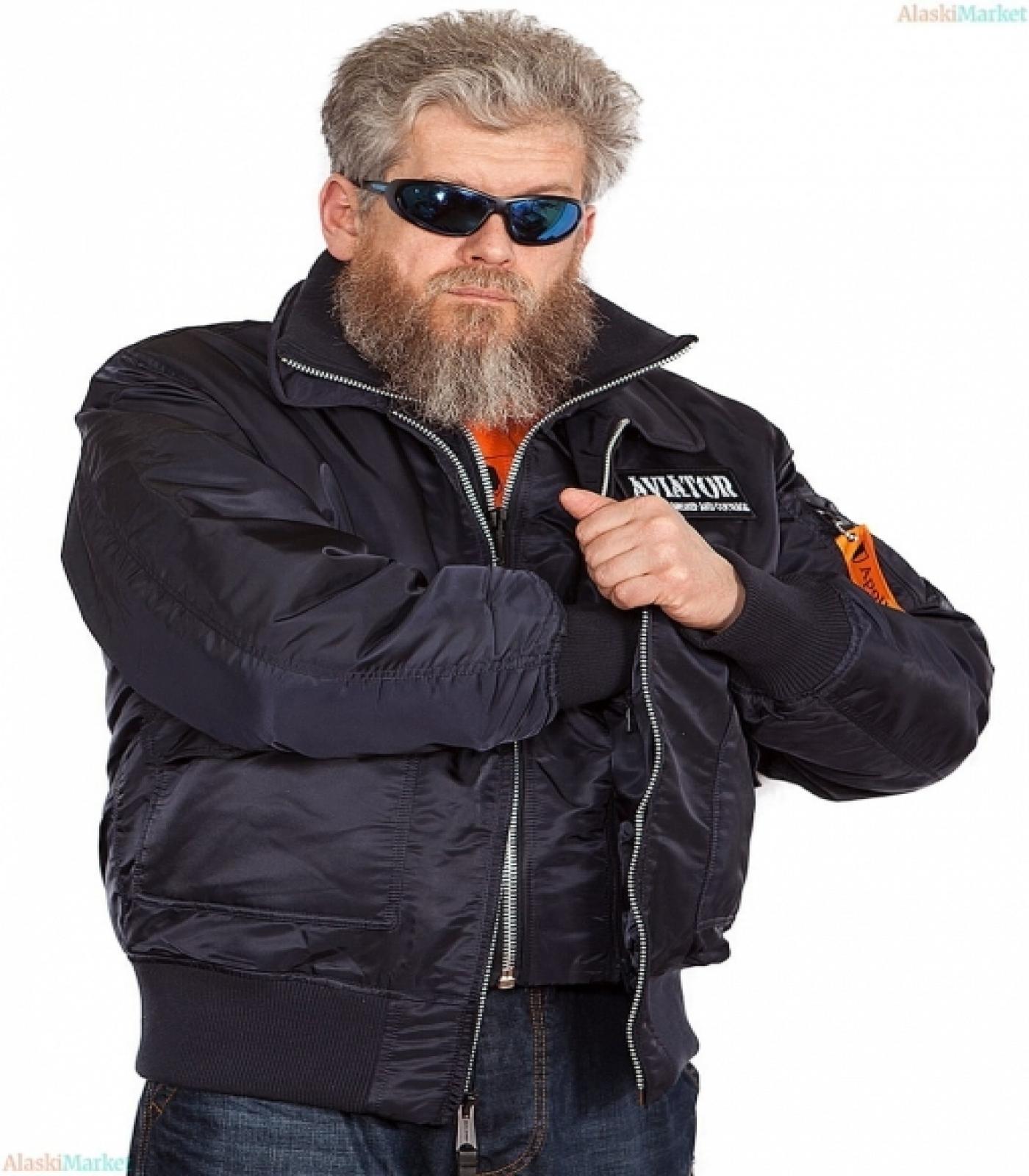 Куртка AVIATOR NIGHT SKY/NIGHT SKY